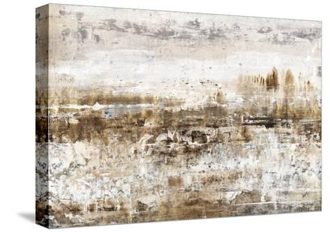Observatory-Alexys Henry-Stretched Canvas Print