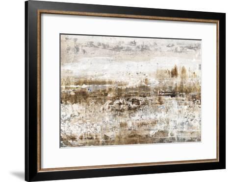 Observatory-Alexys Henry-Framed Art Print