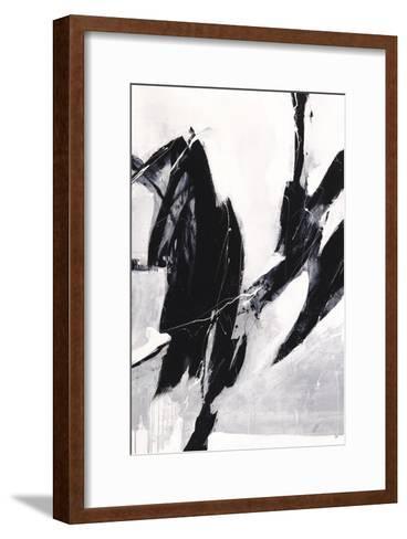 Scattered With Peace I-Joshua Schicker-Framed Art Print