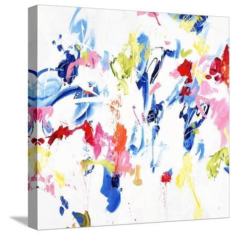 High Strung II-Joshua Schicker-Stretched Canvas Print