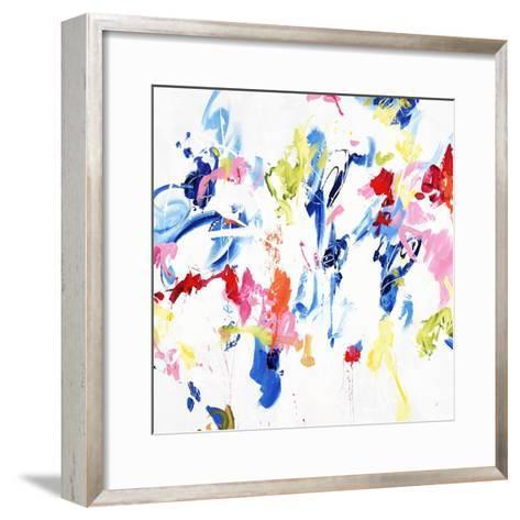 High Strung II-Joshua Schicker-Framed Art Print