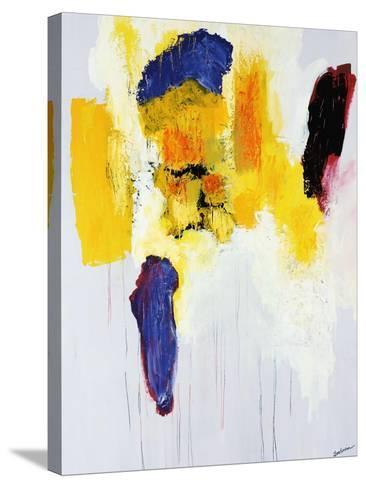 Fantastical Mirage-Jolene Goodwin-Stretched Canvas Print