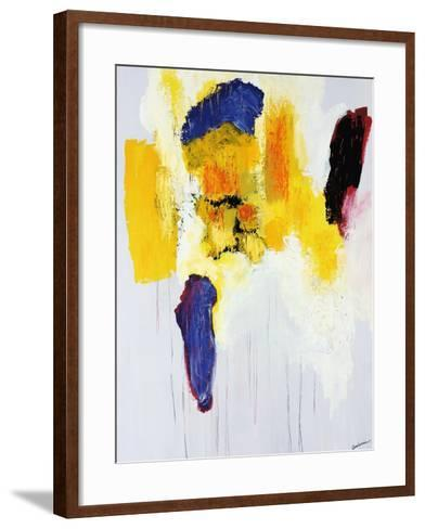 Fantastical Mirage-Jolene Goodwin-Framed Art Print