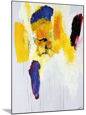 Fantastical Mirage-Jolene Goodwin-Mounted Giclee Print
