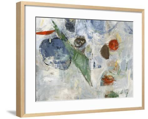 Out That Bed-Jodi Maas-Framed Art Print
