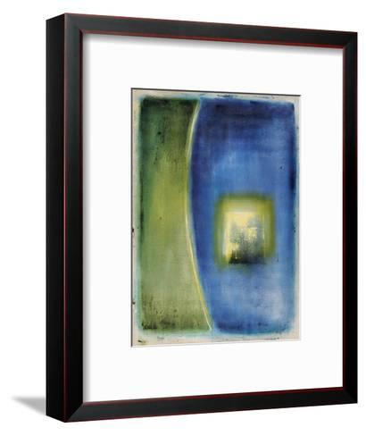 Gemini II-Sydney Edmunds-Framed Art Print