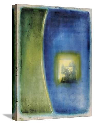 Gemini II-Sydney Edmunds-Stretched Canvas Print