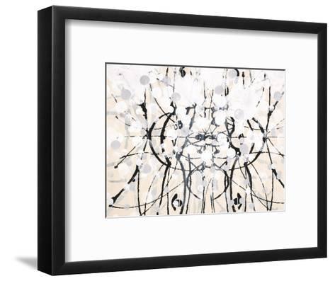 Orbital Bliss-Sydney Edmunds-Framed Art Print