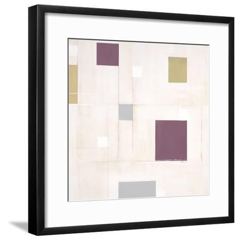 Highway II-Sydney Edmunds-Framed Art Print