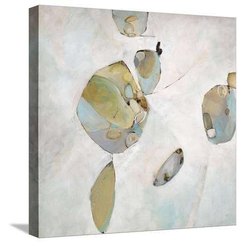 Building Blocks-Kari Taylor-Stretched Canvas Print