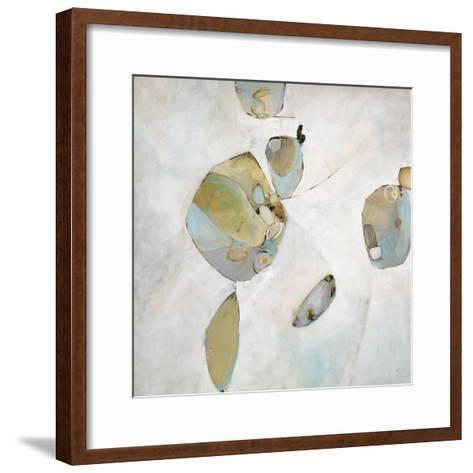 Building Blocks-Kari Taylor-Framed Art Print