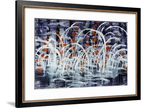 Colorful Depths-Jolene Goodwin-Framed Art Print