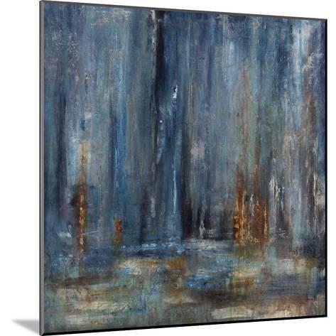 Prussian Downpour-Alexys Henry-Mounted Giclee Print