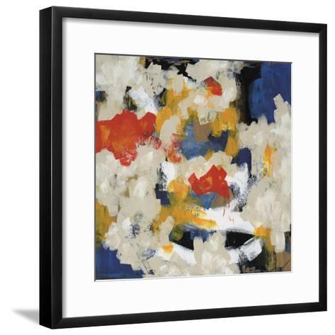Primary Force-Jolene Goodwin-Framed Art Print