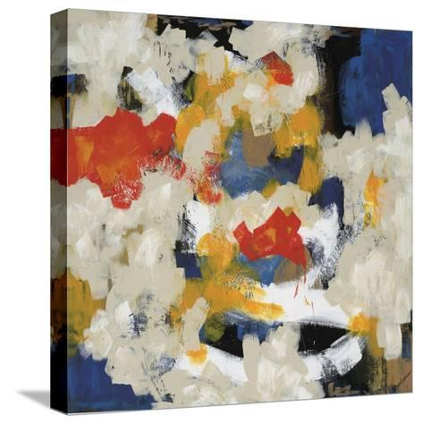 Primary Force-Jolene Goodwin-Stretched Canvas Print