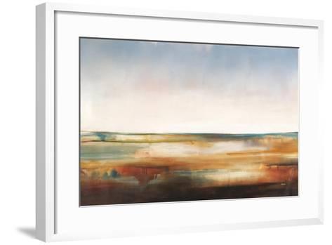 Surfers Light-Kari Taylor-Framed Art Print