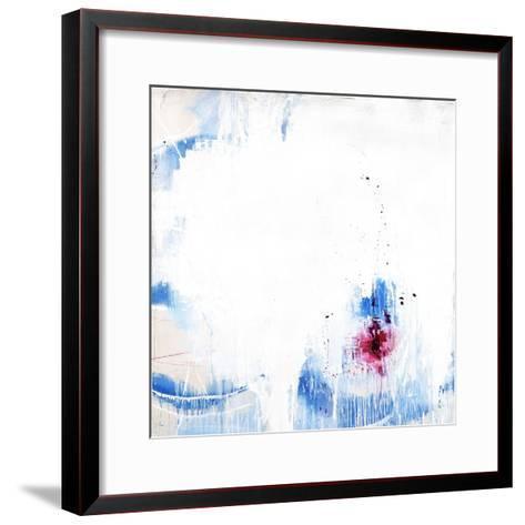 Celestrial Zenith-Joshua Schicker-Framed Art Print