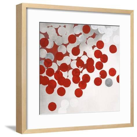 Intermingle Cirque II-Rikki Drotar-Framed Art Print