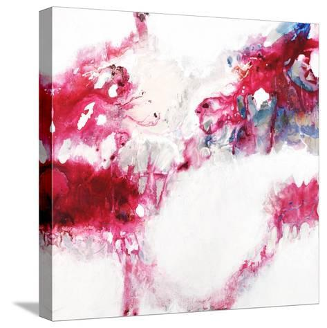 Into The Void-Joshua Schicker-Stretched Canvas Print