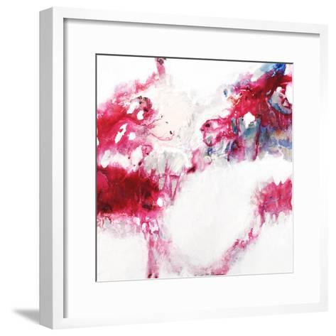 Into The Void-Joshua Schicker-Framed Art Print