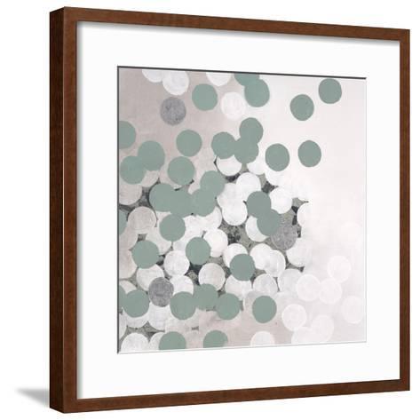 Intermingle Cirque V-Rikki Drotar-Framed Art Print