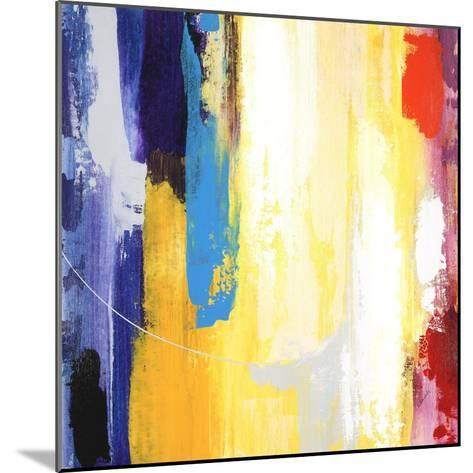 To Dream In Color IV-Sydney Edmunds-Mounted Giclee Print