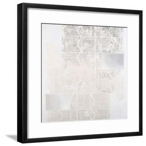 Chip Set I-Tyson Estes-Framed Art Print