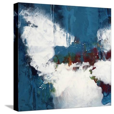 Clamor-Kari Taylor-Stretched Canvas Print
