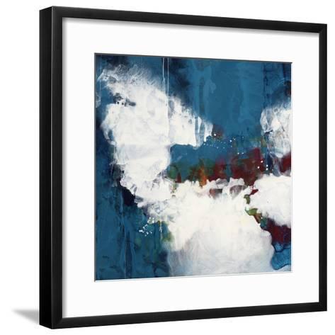 Clamor-Kari Taylor-Framed Art Print