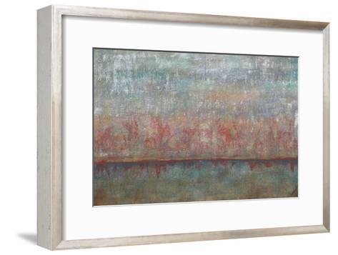 Enter Cold-Jolene Goodwin-Framed Art Print