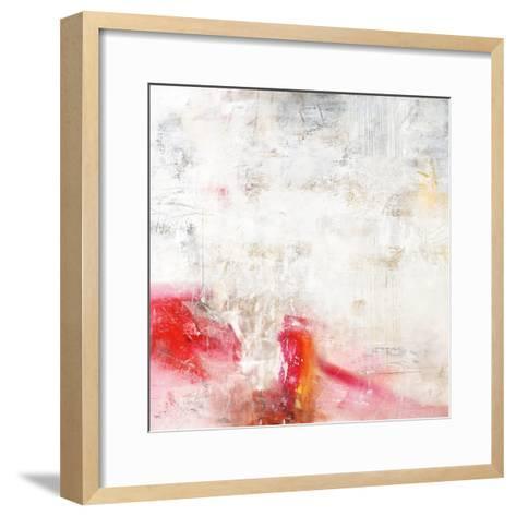 Just Slightly-Jodi Maas-Framed Art Print
