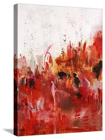 Hide and Seek III-Joshua Schicker-Stretched Canvas Print