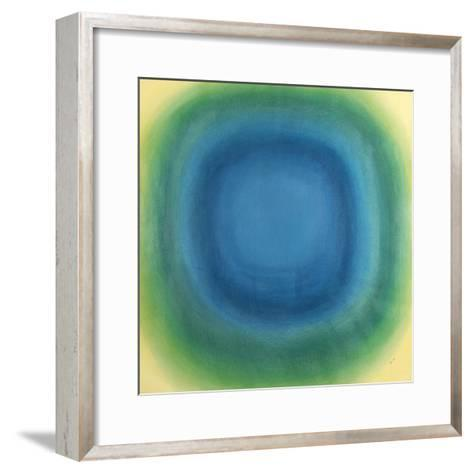 Rising Glen Pod II-Sydney Edmunds-Framed Art Print