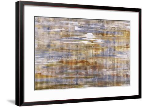 Transparent Moon-Alexys Henry-Framed Art Print