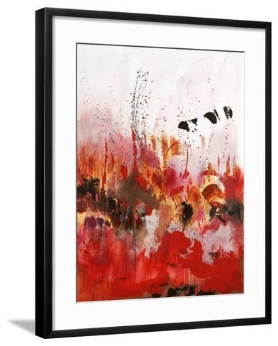 Hide and Seek I-Joshua Schicker-Framed Art Print