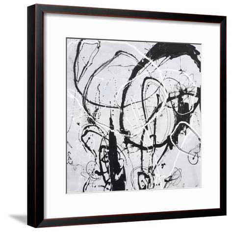 Dark Awakening-Joshua Schicker-Framed Art Print