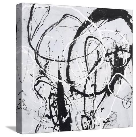 Dark Awakening-Joshua Schicker-Stretched Canvas Print