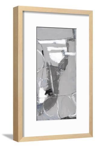 Up The Stairs III-Kari Taylor-Framed Art Print
