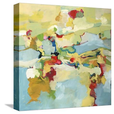Laugh Out Loud-Kari Taylor-Stretched Canvas Print