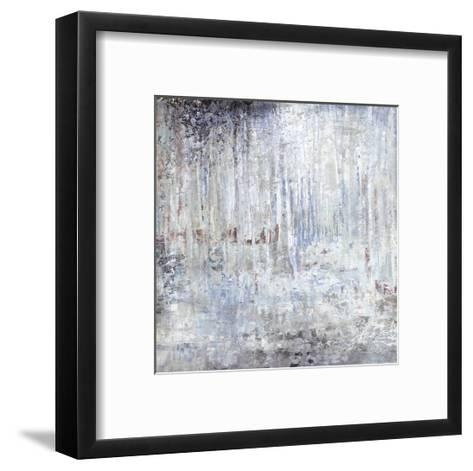 Twilight Woods-Alexys Henry-Framed Art Print