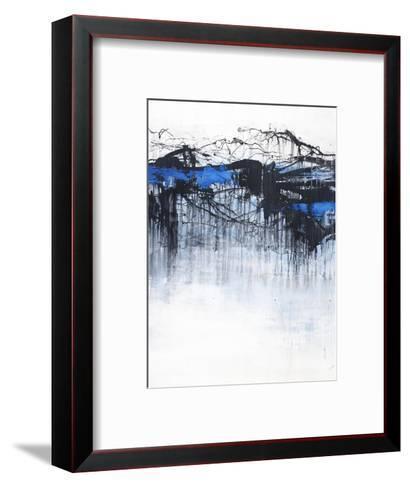 Cloud Burst-Joshua Schicker-Framed Art Print