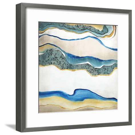 Rolling Dreams-Rikki Drotar-Framed Art Print