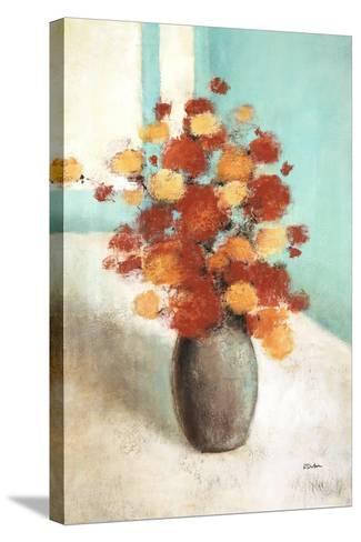 Vintage Bloom-Rikki Drotar-Stretched Canvas Print