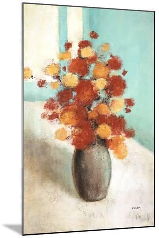 Vintage Bloom-Rikki Drotar-Mounted Giclee Print