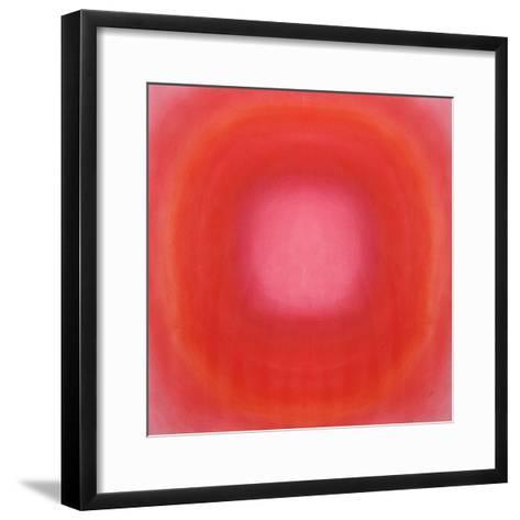 Rising Glen Pod III-Sydney Edmunds-Framed Art Print