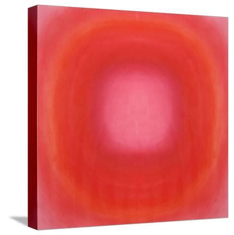 Rising Glen Pod III-Sydney Edmunds-Stretched Canvas Print