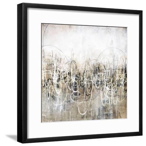 Round And Round-Kari Taylor-Framed Art Print