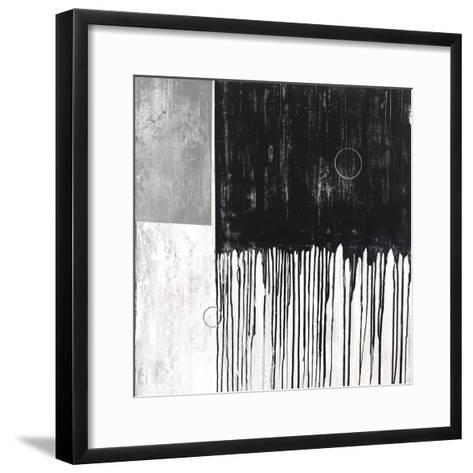 Legacy I-Joshua Schicker-Framed Art Print