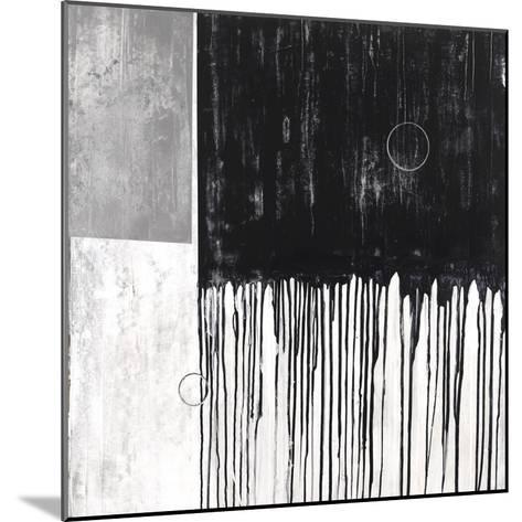 Legacy I-Joshua Schicker-Mounted Giclee Print