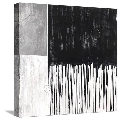Legacy I-Joshua Schicker-Stretched Canvas Print
